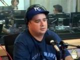 [Радио] Звонок Хёён с радио-программы Ким Шинён (130708)